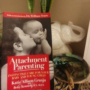 Other - Attachment Parenting Book
